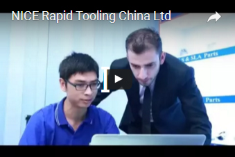Rapid Tooling Specialists