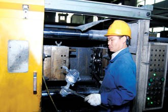 China Die Casting - Problems and Improving Measures in Die Casting Production