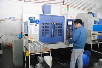 China Die Casting: Special Attention on Use of Aluminium Die-Casting Mould
