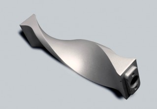 Handle Aluminum Die Cast