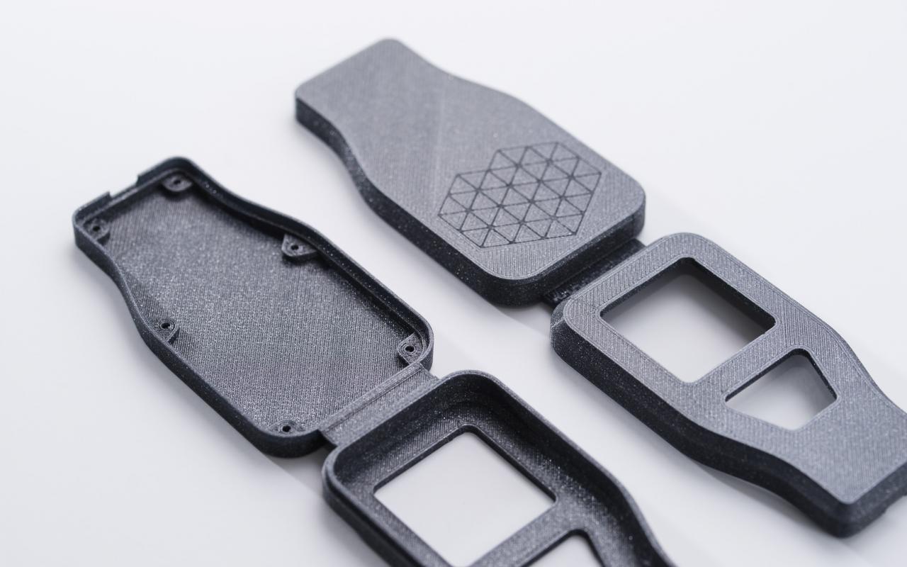 3d printing service china