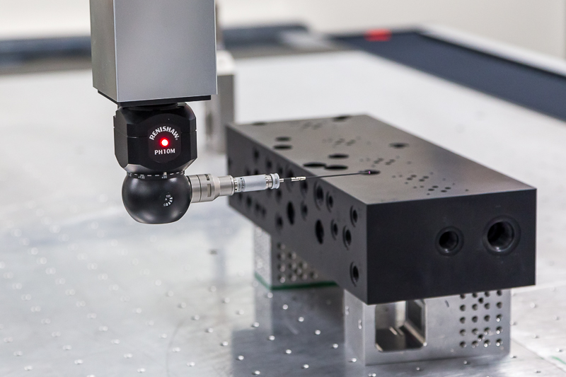 Quality Control is Necessary for CNC Machining Works